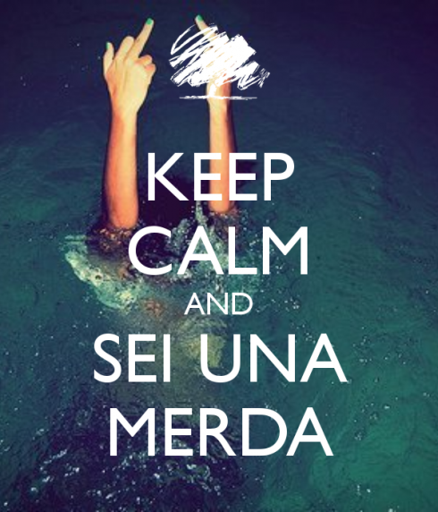 keep-calm-and-sei-una-merda-2